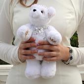 Свадебный мишка