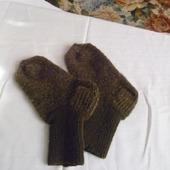 Носки женские с добавлением козьего пуха