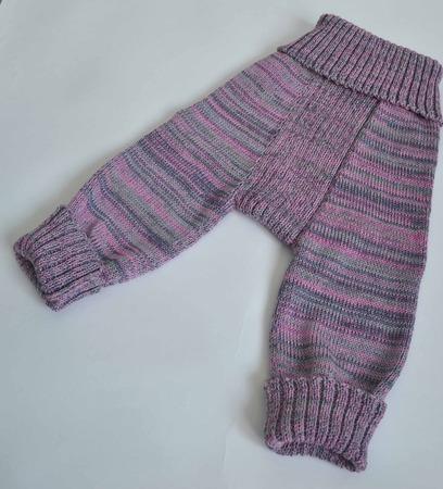 Штанишки для малышей ручной работы на заказ