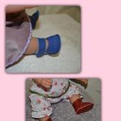 Туфли для Беби Борн