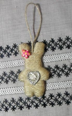 Новогодние игрушки на елку ручной работы на заказ