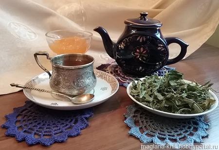Иван-чай (кипрей) зеленый листовой ручной работы на заказ