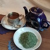 Иван-чай (кипрей) с жасмином молотый