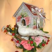 фото: Для дома и интерьера (Конфеты шоколадные)