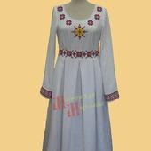 Свадебное в славянском стиле