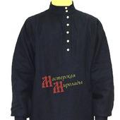"""Рубаха мужская """"Казачья"""""""