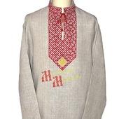 """Рубаха """"Духовная сила"""""""