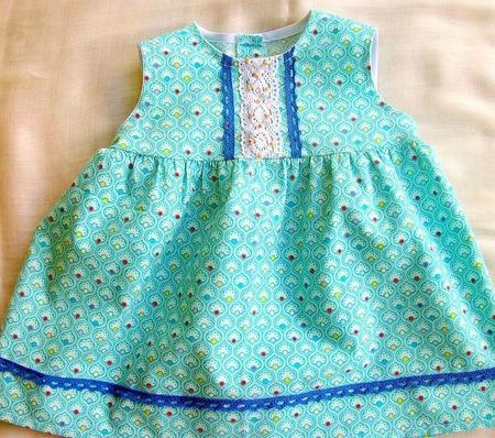 """Платье """"Ориент"""" ручной работы на заказ"""
