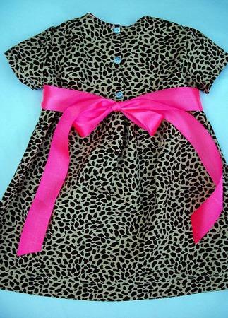 """Платье """"Африканочка"""" ручной работы на заказ"""