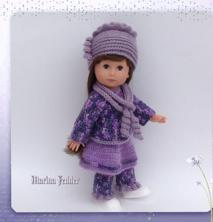 Комплект для куклы Gotz. ручной работы на заказ
