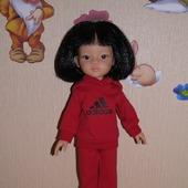 Костюмчик для куклы Paola Reina