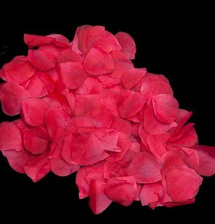 Лепестки роз ручной работы на заказ