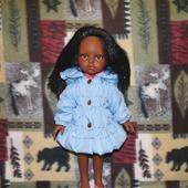 Курточка для куклы  Paola Reina