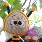 Боня Пчелка