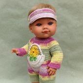 Комплект для куклы