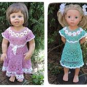 """Платье для девочки """"Цветочная феечка"""""""