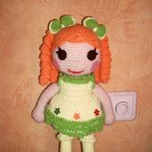 Кукла Лалалупся