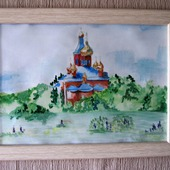"Лето ""Церковь"""