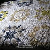 фото: Для дома и интерьера (swoon quilt)