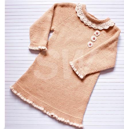 Платье А-ля Бохо ручной работы на заказ