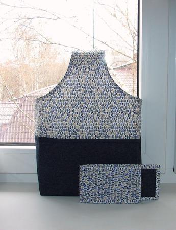 Набор для рукодельницы ручной работы на заказ