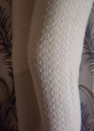 Лосины с объемным рисунком ручной работы на заказ