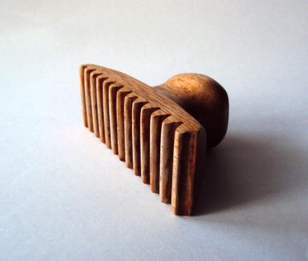 Утюжок для валяния ручной работы на заказ