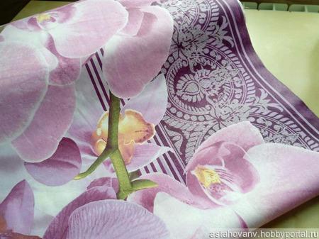 пошив постельных комплектов ручной работы на заказ