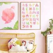 фото: Для дома и интерьера (детский рисунок)