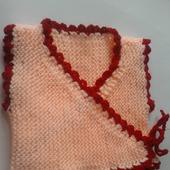 фото: Одежда для новорожденных и детей до года (тепло малышу)