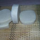 Кастильское детское мыло