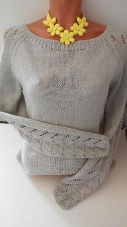 Стильный джемер ручной работы на заказ