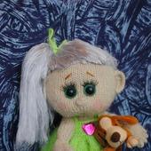 Куколка Ксюня
