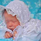Комплект  для новорожденной