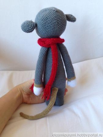 Кукла Lalylala ручной работы на заказ