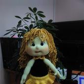 Куколка Юля
