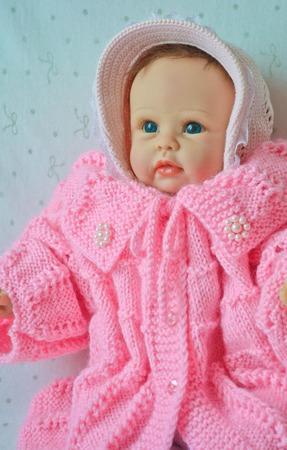 """Кофточка для девочки """"Розовые мечты"""" ручной работы на заказ"""