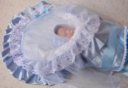 """Комплект для новорожденного. Одеяло.Шапочка.Бант. """"Маленькое чудо """" ручной работы на заказ"""
