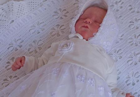 """Комплект на выписку  для новорожденной девочки """"Прелестное создание"""" ручной работы на заказ"""