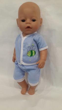 Одежда для Беби Бона ручной работы на заказ