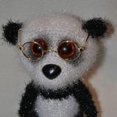 Панда Альберт