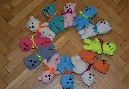 Плюшевые Мишки ручной работы на заказ