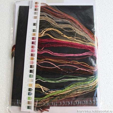 Dimensions 35093 Fleurs de Paris ручной работы на заказ