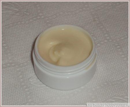 Конопля и ячмень. Крем, нормализующий функцию саловыделения кожи лица с anty-age эффектом ручной работы на заказ