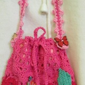 Девичья сумочка 2