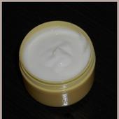 Крем для лица с яичным желтком и пчелиным маточным молочком (питание и защита, день/ночь)