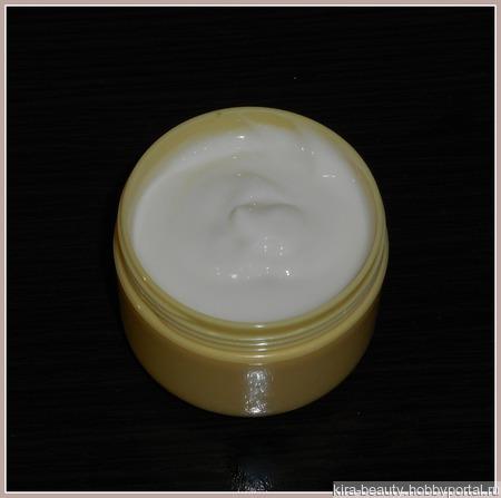 Крем для лица с яичным желтком и пчелиным маточным молочком (питание и защита, день/ночь) ручной работы на заказ