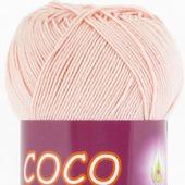 Coco (Коко)  4317 роз.пудра