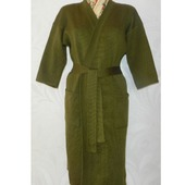 Кардиган-кимоно (пальто) оверсайз