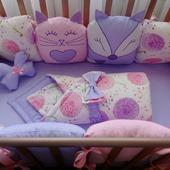 Одеялко конверт с бантом для новорожденных